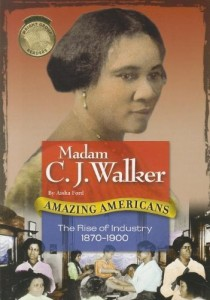 Madam C.J. Walker New