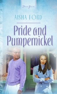 Pride and Pumpernickel New